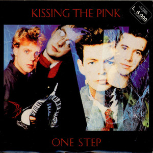 KISSING THE PINK - One Step - 12 inch x 1