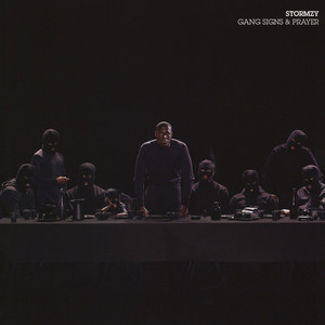 STORMZY - Gangs Signs & Prayers - 33T x 2