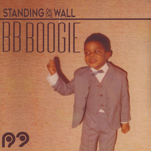 BB BOOGIE - Standing On The Wall - LP x 2
