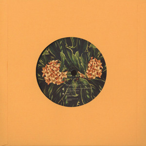 TOMPPABEATS - Summer Lover EP - 7inch x 1