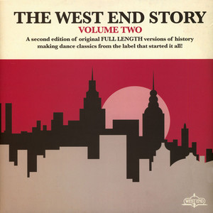 V.A. - The West End Story Volume 2 - 12 inch x 2