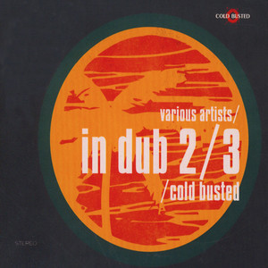 V.A. - In Dub Volume 2 & 3 - CD