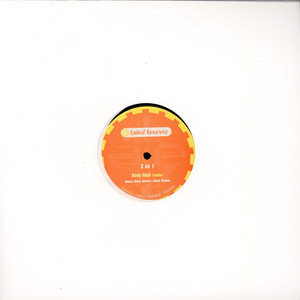 2 AS 1 - Body Heat (Remix) - 12 inch x 1