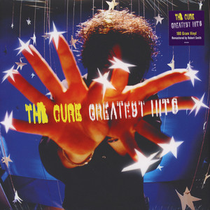 CURE, THE - The Greatest Hits - 33T x 2