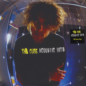 CURE, THE - The Greatest Hits Acoustic - LP x 2