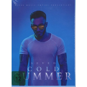 SEYED - Cold Summer Deluxe edition - DVD + CD