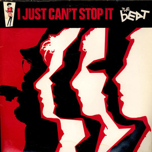 BEAT, THE - I Just Can't Stop It - 33T