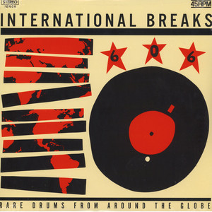 V.A. - International Breaks Volume 6 - 33T