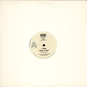 11AM - Give It Up - 12 inch x 1
