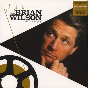 BRIAN WILSON - Playback: The Brian Wilson Anthology - 33T x 2
