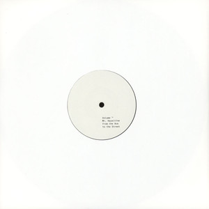 MR. HAZELTINE (JOHN TEJADA) - From The Ave To the Stret - 12 inch x 1