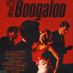 V.A. Let's Do The Boogaloo