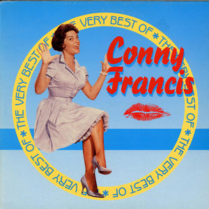 CONNIE FRANCIS - The Very Best Of - 33T