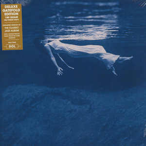 BILL EVANS & JIM HALL - Undercurrent Gatefold Sleeve Edition - 33T