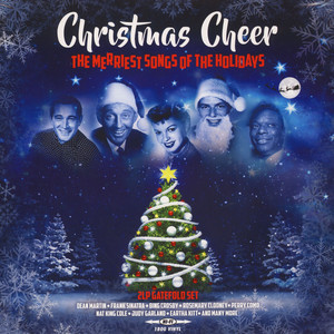 V.A. - Christmas Cheer - The Merriest Songs Of The Holidays - LP x 2