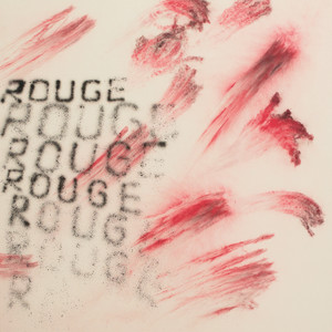 LORD FOLTER - Rouge Instrumentals - LP x 2