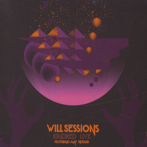 WILL SESSIONS - Kindred Live - CD