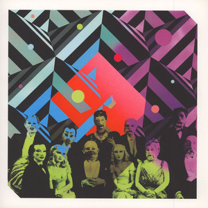 V.A. - Invisible Family 2 - 12 inch x 1