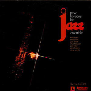 V.A. - New Horizons For Jazz Ensemble, The Best Of '79 - LP