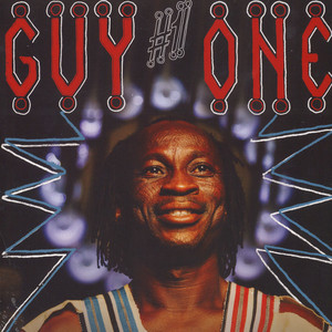 GUY ONE - #1 - 33T
