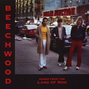 BEECHWOOD - Songs From The Land Of Nod - LP