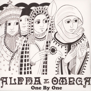ALPHA & OMEGA - One By One - 33T
