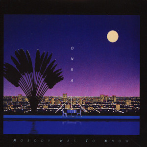 ONRA - Nobody Has To Know - CD