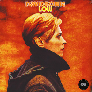 david bowie low (2017 remastered version)