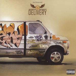 ZOOM & RECTAPE - Delivery Gold Vinyl Edition - 33T