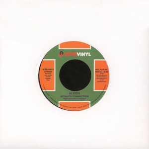 KLEEER - Intimate Connection / Tonight - 7inch x 1