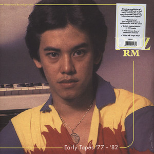 FARIZ RM - Early Tapes 1977-1982 - LP