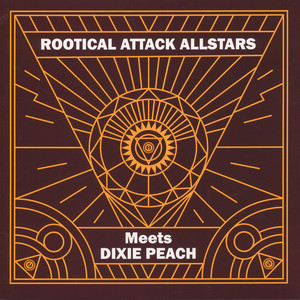 ROOTICAL ATTACK MEETS DIXIE PEACH - Untitled - Maxi x 1