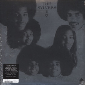 SYLVERS - The Sylvers II - 33T