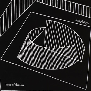 DON PHILIPPE - Hour Of Shadow Marbled Vinyl Edition - 33T