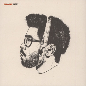 AHWLEE - Life2 Cherry Black Vinyl Edition - 33T