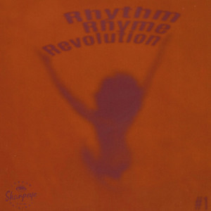 RHYTHM RHYME REVOLUTION - #1 - 33T