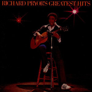 RICHARD PRYOR - Richard Pryor's Greatest Hits - 33T