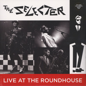 SELECTER, THE - Live At The Roundhouse Black Vinyl Edition - 33T x 2