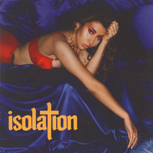 KALI UCHIS - Isolation - 33T