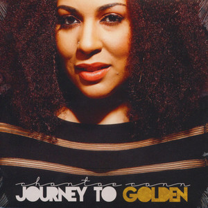CHANTAE CANN - Journey To Golden - CD