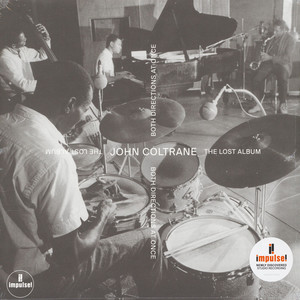 JOHN COLTRANE - Both Directions At Once: The Lost Album - 33T