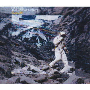 NICOLAY OF THE FOREIGN EXCHANGE & THE HOT AT NIGHTS - Glaciers - CD