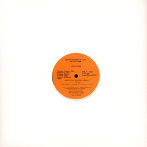 EFFECTRON - Don't Stop That Go-Go Beat - 12 inch x 1
