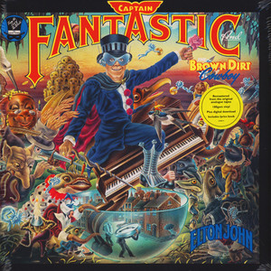 elton john captain fantastic and the brown dirt cowboy remastered