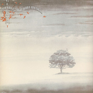 GENESIS - Wind And Wuthering - LP