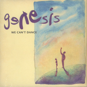 GENESIS - We Can't Dance - 33T x 2