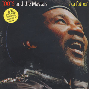 TOOTS & THE MAYTALS - Ska Father - LP
