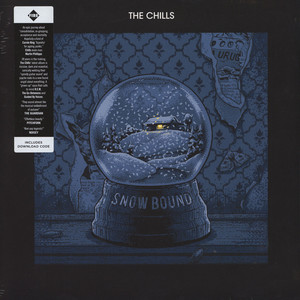 CHILLS, THE - Snow Bound Black Vinyl Edition - 33T