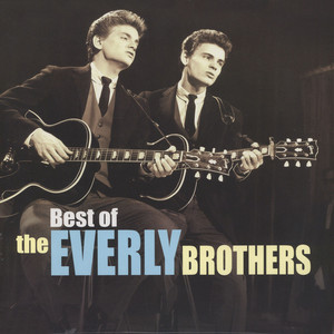 EVERLY BROTHERS - The Best Of - LP