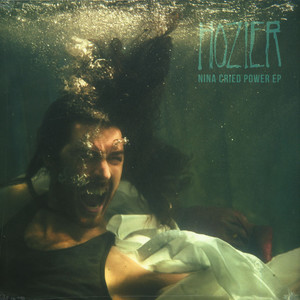 HOZIER - Nina Cried Power EP - 12 inch x 1